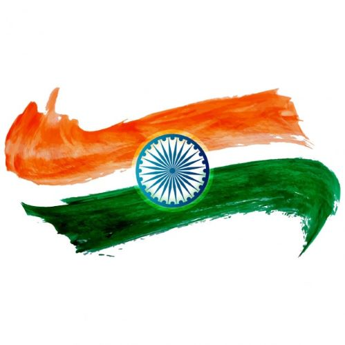 hand-painted-indian-flag_1035-1086